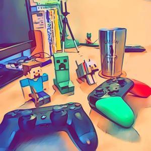 【PS4・ゲーム】PlayStation4を使ってニコニコ動画でゲーム配信やってみた。初配信は何人見るの?SoftbankAirの回線速度でゲーム実況できるの?配信してみた感想。【ゲーム実況】