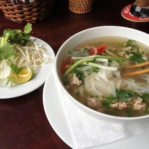 【現地ベトナムで食べるよりもおいしい?!】こだわりのベトナム料理のお店!【はまってます!】