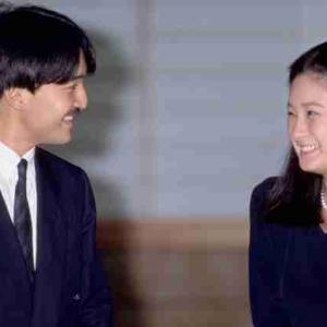 """秋篠宮さまは「性欲」、紀子さまは「金欲」で""""利害一致婚""""が成立"""
