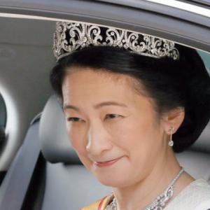 """紀子さま、「令和の時代は短いよ」 周囲に言いふらすも""""大ブーイング"""""""