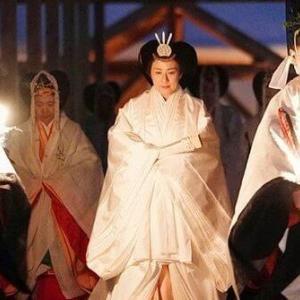 雅子さま、大嘗祭でのお姿がまるで「源氏物語の人物」かのような美しさ
