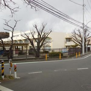 横浜・羽沢地区探訪、2019。