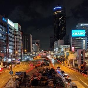 新横浜、梅蘭やきそばをいただく2019。
