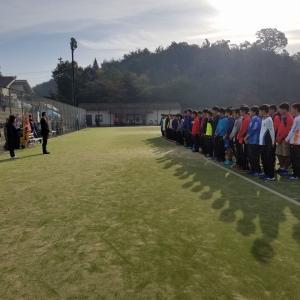 第66回 広島県高等学校ソフトテニス新人選手権大会(シングルス)