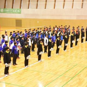 第10回 中国高等学校ソフトテニス新人大会