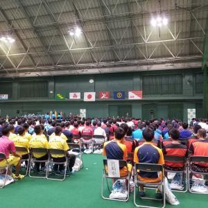 令和2年度 全国高等学校総合体育大会の中止決定
