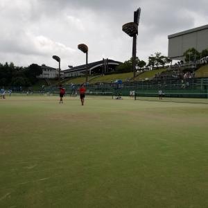 令和2年度 広島県高等学校総合体育大会(個人戦)代替大会