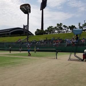 令和2年度 尾三地区高等学校ソフトテニス2級審判資格講習会