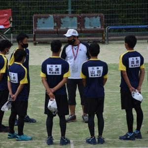 第74回 広島県高等学校総合体育大会(団体戦)