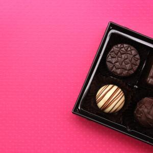 赤ちゃんにチョコレートがダメな理由は3つ!いつから&どんなチョコなら食べていい?