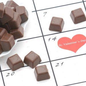 【バレンタイン】1歳息子へのプレゼントは?手作りお菓子のおすすめレシピBEST3