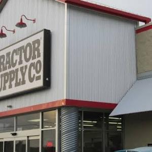 農業系ホームセンターのTractor Supply(TSCO)を購入