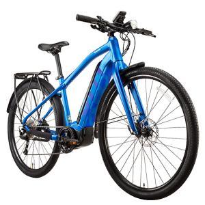 Panasonicがクロスバイクタイプのe-bike XU1のモデルチェンジを発表