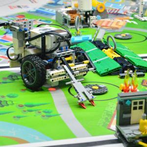 プログラミング教育にはロボットプログラミングが有効な3つの理由