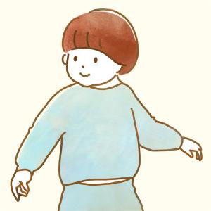 「子供・可愛い・バランス」の考察