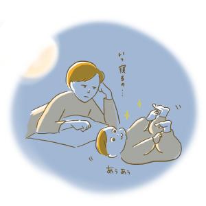 「子供の寝かしつけはいつまで続く?」我が家の場合(0歳〜5歳)