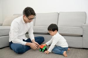 出会い系で、子持ちのおっさんは、不利になるのか?