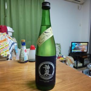 上品な旨味とスッキリとしたキレのバランスが良いひやおろし 東酒造「神泉 ひやおろし特別純米」