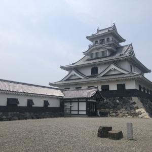 長浜城の見どころ!パノラマ展望台からの絶景も紹介