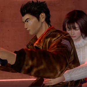 これまでに実況したゲームの振り返り…「Shenmue(シェンムー)」13〜原崎を救い出せ!!!〜