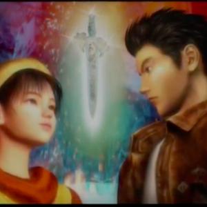 これまでに実況したゲームの振り返り…「Shenmue II(シェンムー2)」19〜莎木(シェンムー)と莎花(シェンファ)の名前の由来、鏡の秘密、ラスト、エンディング〜※最終回※