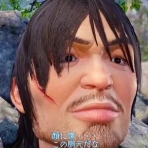 現在実況中のゲームについて…「Shenmue III(シェンムー3)攻略」③〜【悲報】胴元が倒せない〜