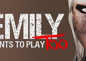 これまでに実況したゲームの振り返り…「Emily Wants to Play Too(エミリーも一緒に遊びたいの)」①〜ゲーム紹介〜