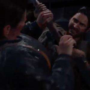 現在実況中のゲームについて…「The Last of Us Part II(ザラストオブアス2)」攻略(27)〜トミー襲来〜