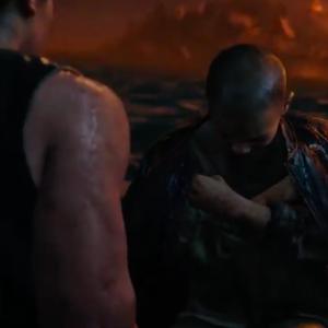現在実況中のゲームについて…「The Last of Us Part II(ザラストオブアス2)」攻略(29)〜地獄からの脱出、巨漢とのタイマン〜