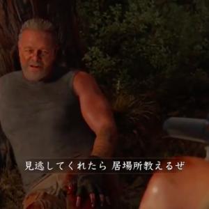 現在実況中のゲームについて…「The Last of Us Part II(ザラストオブアス2)」攻略(31)〜ラトラーズ登場〜