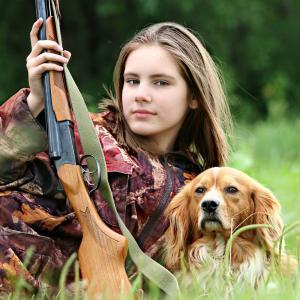令和元年度の狩猟準備
