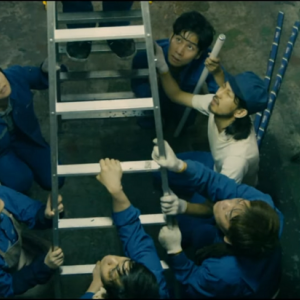 yonige|往生際のMVが評判に!練馬ガーデンの新田&ヒロが出演