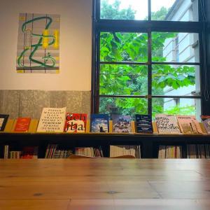 【台湾でノマドに適しているのはどこ?】不只是圖書館 Not Just Library