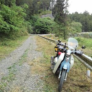日の出町 勝峰山(かつぼやま)林道へラーメンツーリング