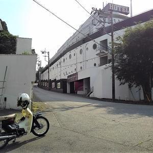あきる野市 音羽鮨さんの海鮮タンメン
