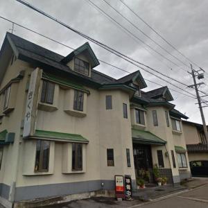 長野県佐久市 きくやレストランさんのポークオランディーズ定食