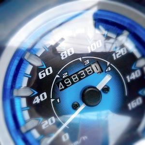 WAVE125 プラグ交換・AZ燃料添加剤注入 明日は茨城でホロルカブミーティングですょ