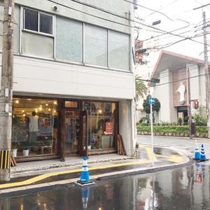 雨続きの奄美大島