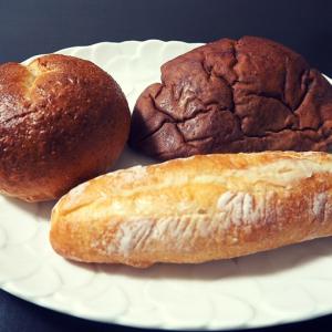 【ottoパン】荏原町の小さな街のパン屋さん!上品な甘さの菓子パンを