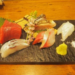 【笑酒場-washuba-151A】馬込の居酒屋!酒の肴に旨い魚を