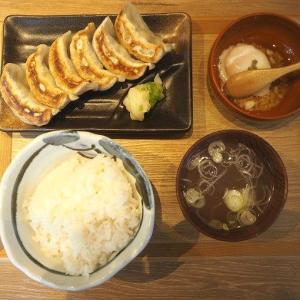 【ダダンダン酒場】戸越銀座商店街で居酒屋ランチ!肉汁餃子がモッチモチ