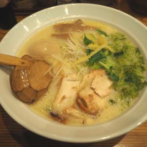 【嵐丸】五反田のゼンショーラーメンチェーン バランスがいいお味で普段遣いに
