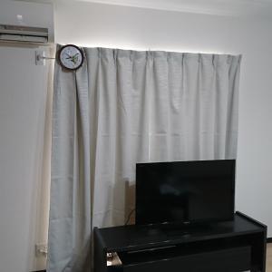 室内を見せずにカーテンを洗濯する手順 洗い方~干し方