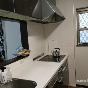 大食いファミリーの皿洗い 食洗機と手洗いを併用