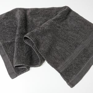 簡単なのに映える!ホテルライクな美しいタオルのたたみ方3つ