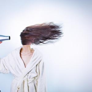 【モノトーン家電】白いヘアアイロンを買い替え