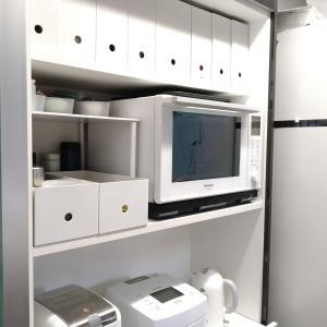 【乾物・収納】共働き核家族で常備している乾物とキッチン収納【ワーママ】