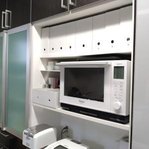 【キッチン収納】調味料・食材を詰め替えるメリット・デメリット【モノトーン】