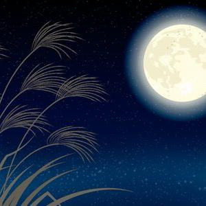月の不思議な力