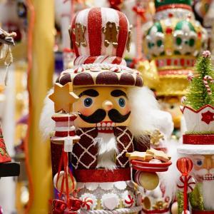 チャイコフスキー 「くるみわり人形」【ようこそ、心おどるファンタジー世界へ】